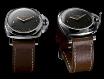 Panerai Luminor 1950 3 Days – 47mm