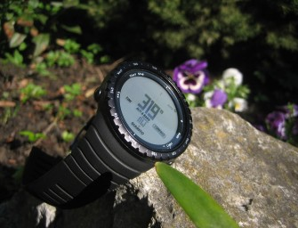 Suunto Core Regular Black recenzija