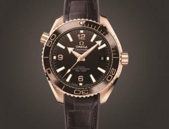 Pre-Basel 2016: Omega Seamaster Planet Ocean 600m Master Chronometer