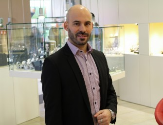 Intervju sa Marcom Gemperli, regionalnim menadžerom Orisa