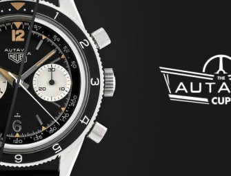TAG Heuer planira izdati re-issue Autavie, a Vi birate koji model će biti predstavljen