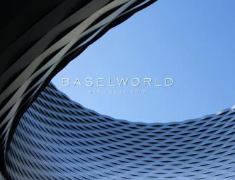 Kreće BaselWorld 2017
