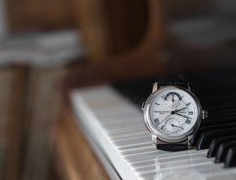 Prvi mehanički Smartwatch: Frederique Constant Hybrid Manufacture