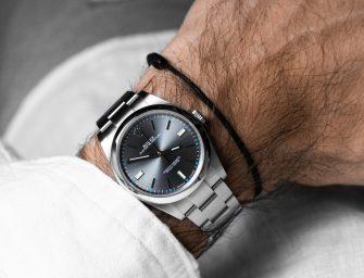 Rolex Oyster Perpetual *RECENZIJA*