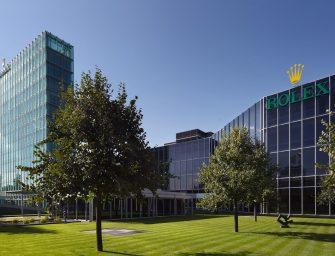 Coronavirus napada švicarsku industriju satova, Rolex zatvara proizvodnju