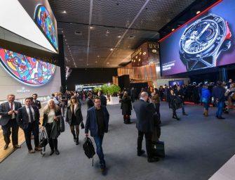 BaselWorld primio još jedan udarac, kompletna LVMH grupa se službeno povlači sa sajma
