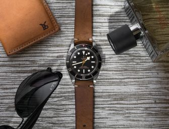 Tudor Black Bay 58 RECENZIJA