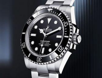 Novi Rolex Submariner modeli za 2020. godinu